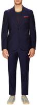 Paul Smith Gents Solid Suit
