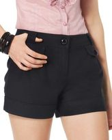 Kensie Shorts with Front Pockets