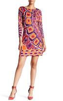 Julie Brown Goldie Shift Dress