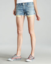 Rag & Bone Moss Mila Cutoff Shorts