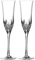 Waterford Lismore Essence Champagne Flute - Set of 2