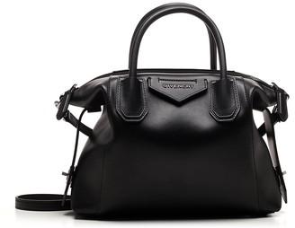 Givenchy Small Antigona Soft Tote Bag