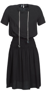 Love Moschino MODELLO women's Dress in Black
