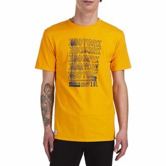 Zoo York Men's Staten Copy T-Shirt