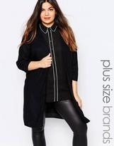 Junarose Duster Coat