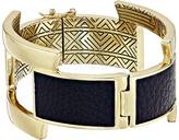 House Of Harlow Coronado Buckle Hinge Bracelet