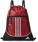 adidas Scarlet & Black Alliance 2 Sack Pack