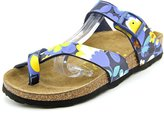 Papillio Tabora Youth US 11 N Multi Color Slides Sandal EU 29
