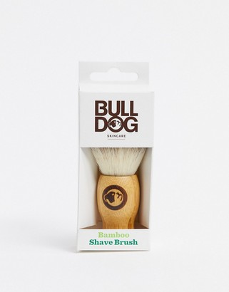 Bulldog Original Bamboo Shave Brush