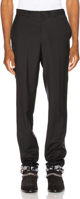 SSS World Corp Suit Pant in Black | FWRD