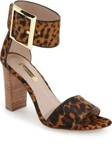 Louise et Cie 'Tova' Ankle Strap Sandal (Women)
