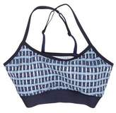 Tory Sport Printed Sports Bra w/ Tags