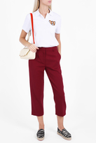 Paul & Joe Sister Wool Crepe Trousers