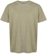 John Elliott rolled hem T-shirt