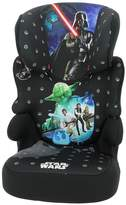 Star Wars Befix Group 23 High Back Booster Seat