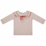 Roberto Cavalli Baby Pink Shirt