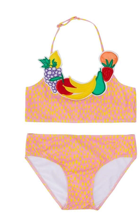 dfd0ac0d0b TEEN speckled bikini