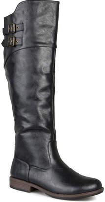 Journee Collection Women Wide Calf Tori Boot Women Shoes