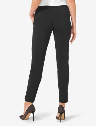 Tommy John Women's Go Anywhere Lightweight Tech Stretch Pant