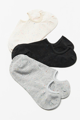 Confetti Ankle Sock 3-Pack