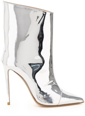 Alexandre Vauthier Alex Pointed Toe Boots