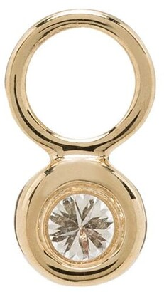 Roxanne First 14kt Yellow Gold Single Charm