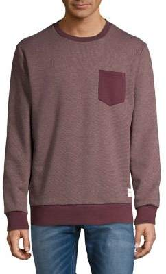 Jack and Jones Textured Pullover Sweater