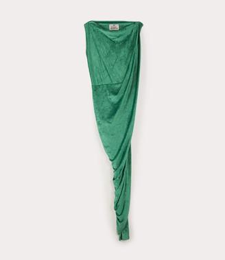 Vivienne Westwood Vian Dress Green