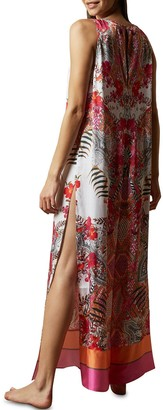 Ted Baker Samba Jumpsuit Beach Cover Up - Pink