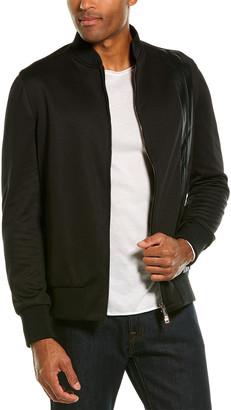 Valentino Striped Jacket