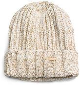 Michael Kors Fisherman-Stitch Hat