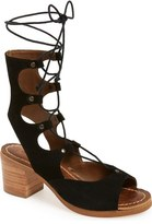 Matisse Lace-Up Sandal (Women)