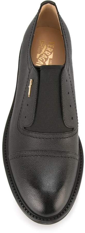 Salvatore Ferragamo 'Ferdy' loafers