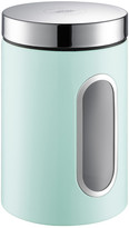 Wesco Kitchen Storage Canister with Window - Mint