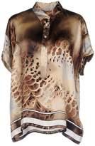 Henry Cotton's Shirts - Item 38491289