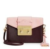 Juicy Couture Balboa Leather Mini Crossbody Bag