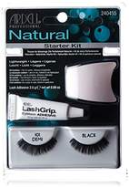 Ardell Natural Fake Eye Lashes, Starter Kit