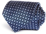 The Men's Store at Bloomingdale's Small Coin Medallion Classic Tie