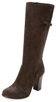 Coclico Beatrice Tall Leather Boot