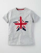 Boden Britannia T-shirt