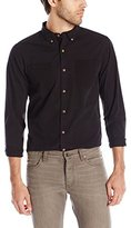 Paper Denim & Cloth Men's Parker Long Sleeve 2 Pocket Shirt
