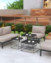 ZUO Modern Gaia Nesting Tables Set
