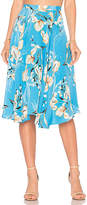 Yumi Kim Cassidi Skirt in Blue. - size M (also in XS)