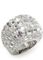Swarovski Trema Crystal Dome Ring