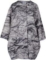 Moschino Cheap & Chic Overcoats
