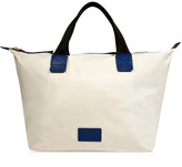 Marc by Marc Jacobs Tote a Lot in White Birch