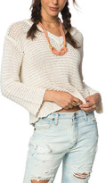 O'Neill Women's Hillary Sleeved Sweater
