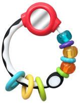 Infantino Shake & Spin Rattling Ring