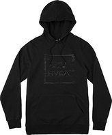 RVCA Men's Va All the Way Impression Hoodie