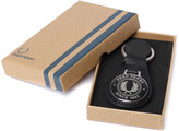 Fred Perry Classic Since 1952 Black Key Fob